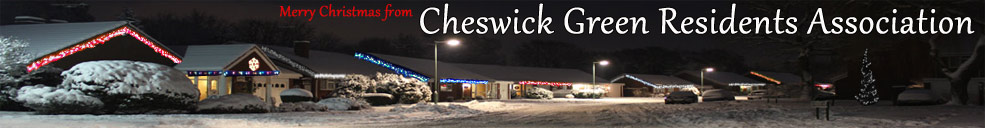 Cheswick Green Residents Association